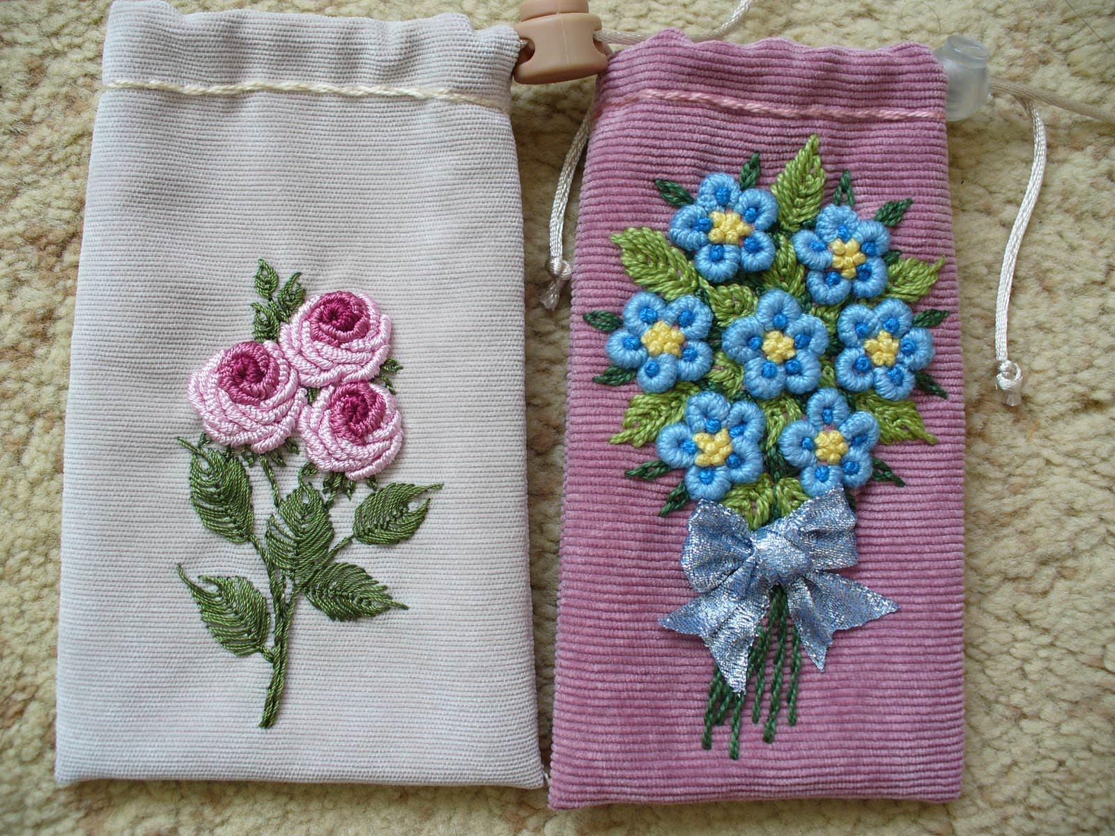 Вязание рукоделие вышивки в контакте 152